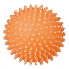Trixie Hedgehog Ball Luminous Toy