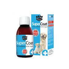 Super Coat Conditioner and Skin Support 150ml