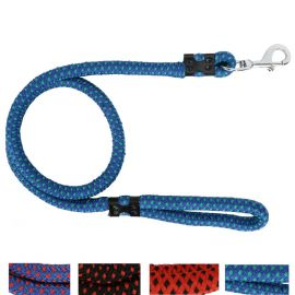 Pets Pot Melange Rope Leash Medium