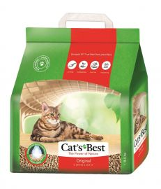 Cat Best Clumping  Cat Litter 2.10 KG