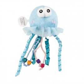 Gigwi Shining Friends Jellyfish With Activated LED Light
