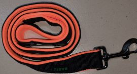 Basil Dog Leash Large 2.5inch
