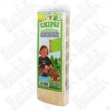 Chipsi Classic Rodent Bedding 1kg