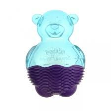 GiGwi suppa puppa Bear Blue/purple