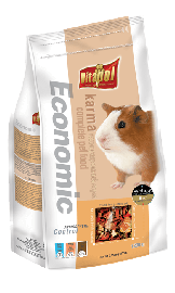 Vitapol Economic Food For Guinea Pig 1.2 kg