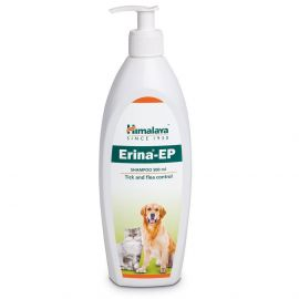 Himalaya Erina EP Shampoo For Dogs And Cats 500ml