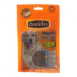 Goodies Marine Cartilage Small Stick Dog Treat 150Gm