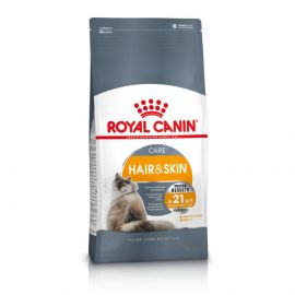 Royal Canin Cat Food Hair and Skin Care 2 kg