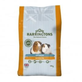 Harringtons Small Animal Optimum Guinea Pig Food - 2 kgs