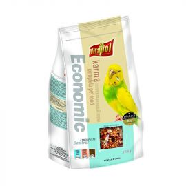 Vitapol Economic Food For Budgie 1.2kg