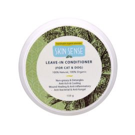 Skin Sense Leave In Conditioner For Dog and Cat 150g