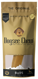 Dogsee Chew 100% Yak Milk Bars For Large Dogs 130g