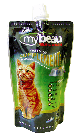 PalaMountains My Beau Cat  Multivitamin and Mineral Supplement 300 ml