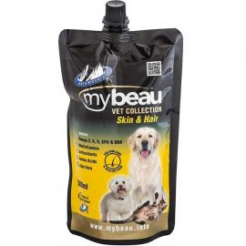 PalaMountains My Beau Skin and Hair Supplements For Dogs and Cats 300ml