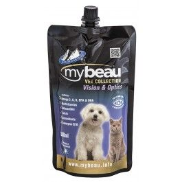 PalaMountains My Beau Vision and Optics Supplement For Dogs and Cats 300ml