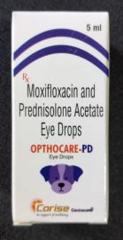 Opthocare PD Eye Drops 5ML