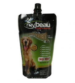 PalaMountains My Beau Dog  Multivitamin and Mineral Supplement 300 ml