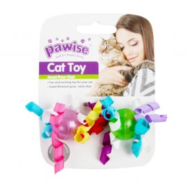 Pawise Cat Toy Balls 2Pack