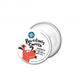Capt Zack Pawsitively Smooth Paw Butter 100g