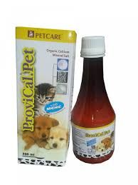 Pet Care Provical Pet 500 ml