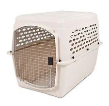 Pet mate Giant Cage (L48*W32*H35) Inch Over 40.8kg