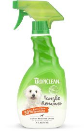 Tropiclean Natural Tangle Remover 473 ml