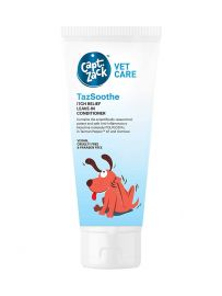 Capt Zack Tazsoothe Itch Relief Leave in Conditioner 200g