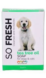 So Fresh Tea Tree Soap 75 gm