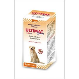 Corise Ultimat Fipronil Spray 250ml