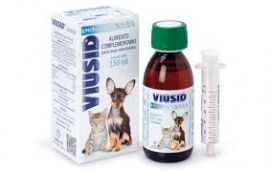 Catalysis Viusid Pets Supplements For Dogs and Cats 150 ml